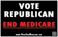 Save America,vote democratic
